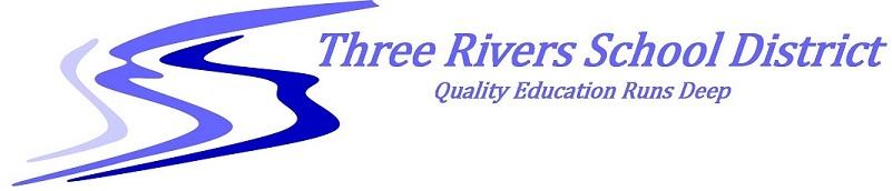 TRSD logo