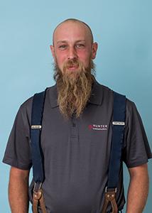 construction team member 21