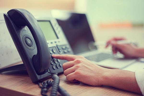 enterprise voice services