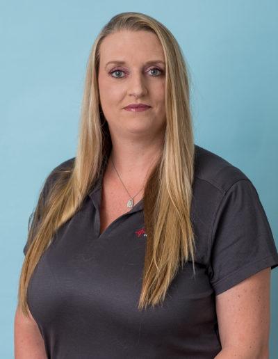 Heather Tobias