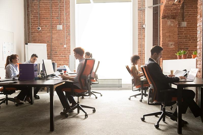 design firm office