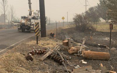 Rebuilding: The Almeda Fire Anniversary